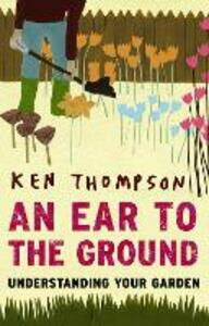 An Ear To The Ground