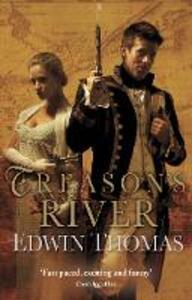 Treason's River