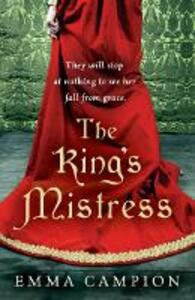 The King's Mistress