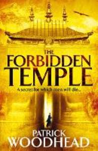 The Forbidden Temple