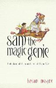 Sam The Magic Genie