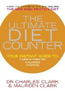 Ultimate Diet Counter