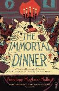 The Immortal Dinner