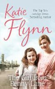 The Girl From Penny Lane