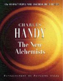 New Alchemists