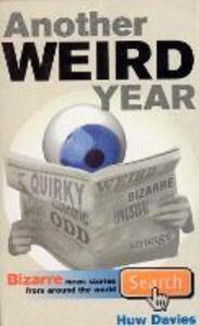 Another Weird Year