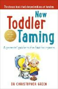 New Toddler Taming