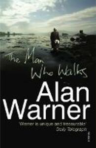 The Man Who Walks