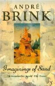 Imaginings Of Sand