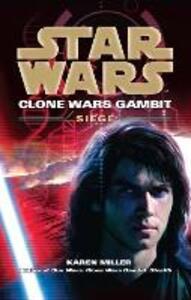 Star Wars: Clone Wars Gambit - Siege