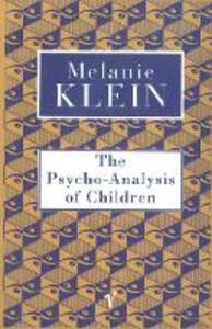The Psycho-Analysis Of Children
