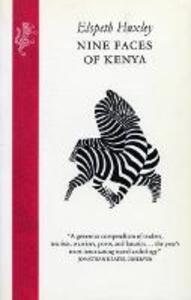 Nine Faces Of Kenya