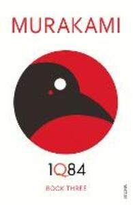1Q84: Book 3