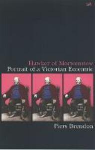 Hawker Of Morwenstow