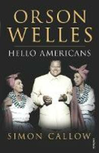 Orson Welles, Volume 2