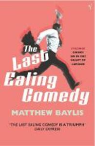 The Last Ealing Comedy