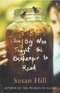 The Boy Who Taught The Beekeeper To Read