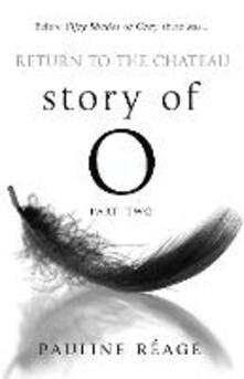 Story of O Part Two
