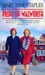 Pride Of Walworth