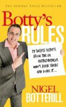 Botty's Rules