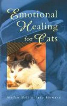 Emotional Healing For Cats