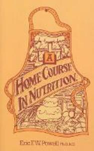 A Home Course In Nutrition