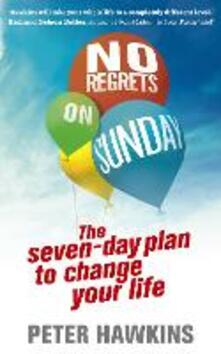No Regrets on Sunday