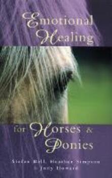Emotional Healing For Horses & Ponies