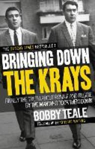 Bringing Down The Krays