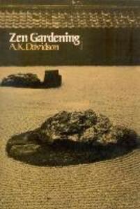 Zen Gardening