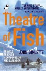 Theatre Of Fish