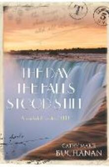 Day the Falls Stood Still