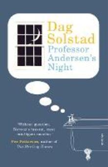Professor Andersen's Night