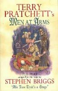 Men At Arms - Playtext