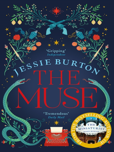 Ebook in inglese The Muse Burton, Jessie