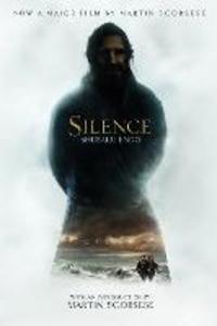 Libro in inglese Silence  - Shusaku Endo