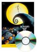 Libro in inglese Level 2: Nightmare before Christmas Book and Multi-ROM with MP3 Pack Daphne Skinner