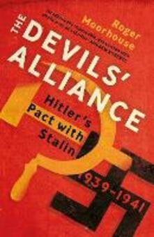 Devils' Alliance