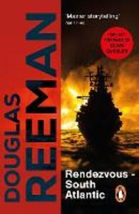 Rendezvous - South Atlantic