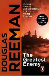 The Greatest Enemy