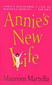 Annie's New Life