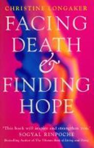Facing Death And Finding Hope