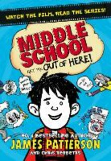 Get Me Out of Here!: (Middle School 2)