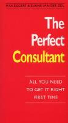 Perfect Consultant