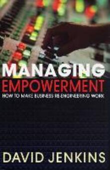 Managing Empowerment