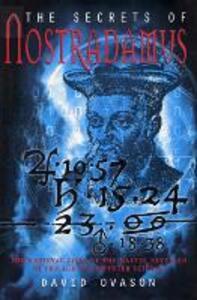 The Secrets Of Nostradamus