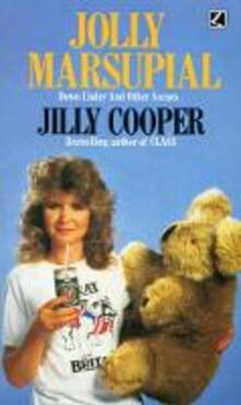 Jolly Marsupial