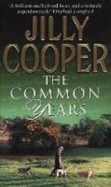 Common Years