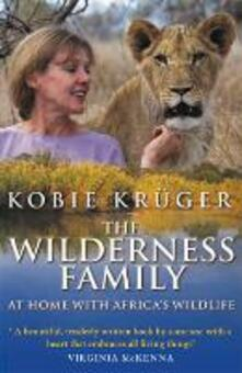 The Wilderness Family