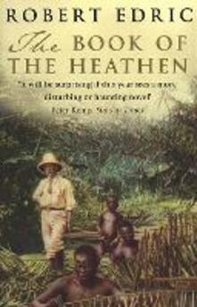 Book Of The Heathen
